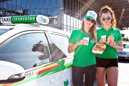 1  Dzień Taksówkarza z EcoCar