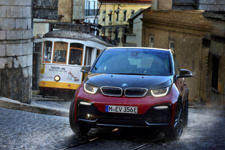 Ponad 38% wzrostu sprzedaży samochodów elektrycznych BMW Group w pierwszym kwartale 2018 roku.