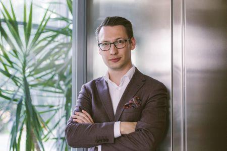 Borys Tomala, Lerta, CEO