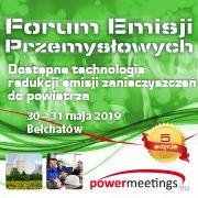 Forum Emisji Przemysłowych