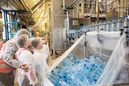 Fabryka Nestle w Nałęczowie