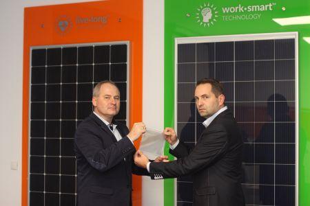 Unikatowy wynalazek Polaków zrewolucjonizuje światową branżę energii odnawialnej