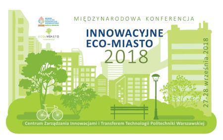 Innowacyjne ECO MIASTO 2018