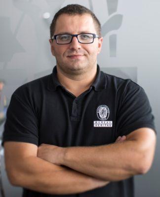 Jacek Markiewicz ekspert Bureau Veritas