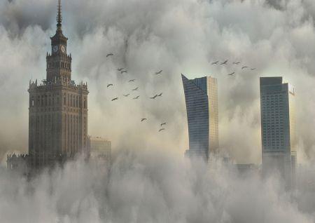 smog pixabay